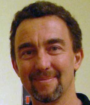 Stéphane DECADI